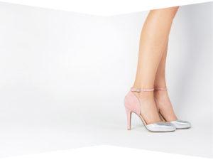 4 Inch Heel