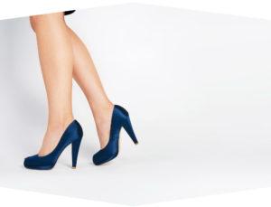 4.5 Inch Heel