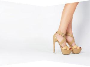 6 Inch Heel