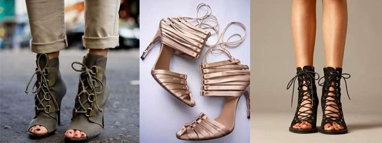 corset heels