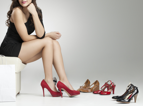 10 Best practices for wearing high heels