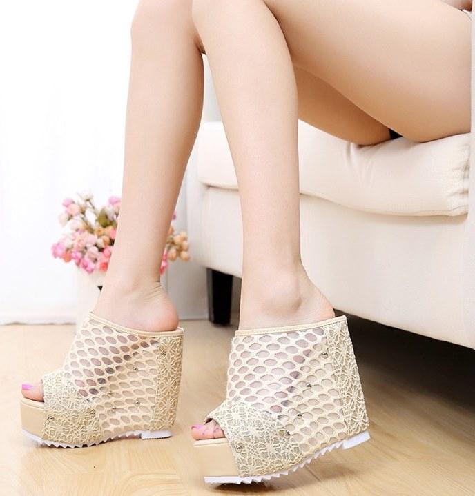 25 types of High Heels
