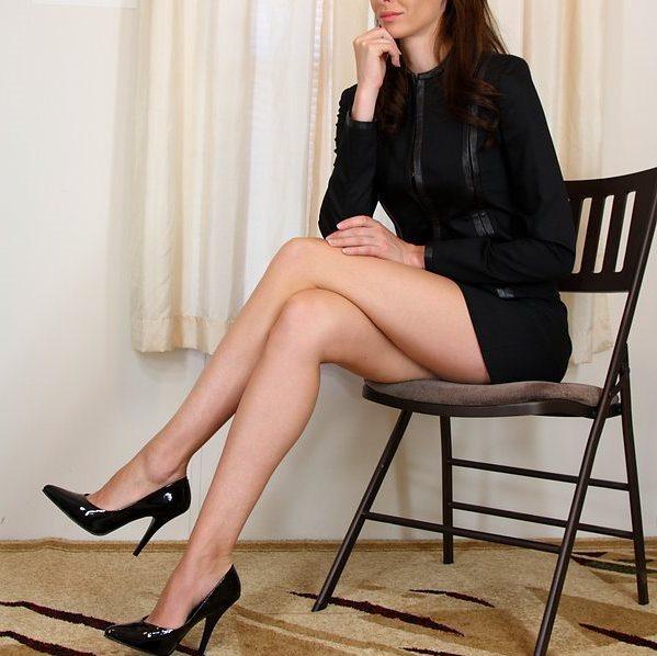 10 Best practices for wearing high heels