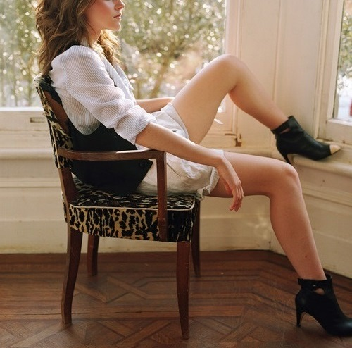 How to prevent foot pain due to high heels