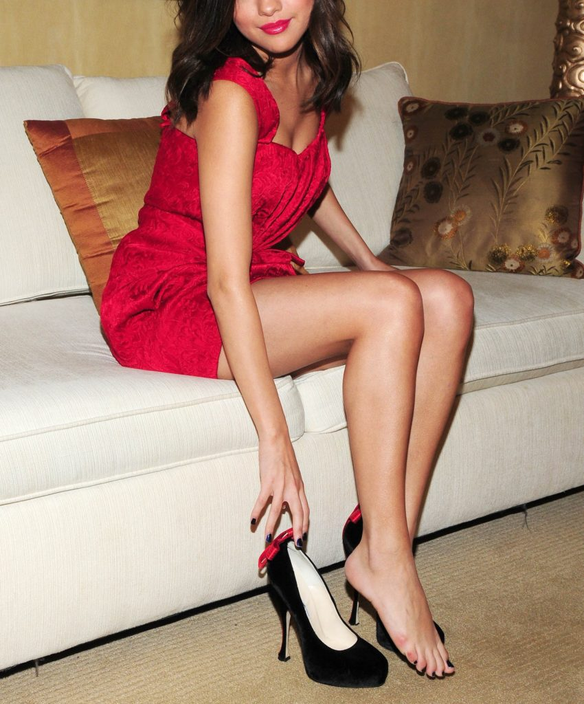 How to know if you are wearing the high heel of right size
